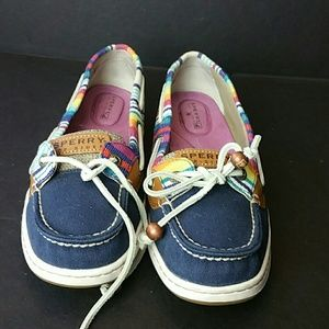 SPERRY TOP-SIDER WOMEN SHOES